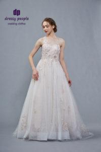 ウェディングドレス#YC1907038|橿原衣裳