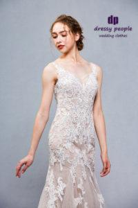 ウェディングドレス#YC1907236|橿原衣裳